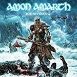 Amon amarth Musik CD Amon Amarth - Jomsviking (Re-Issue) [VINYL]